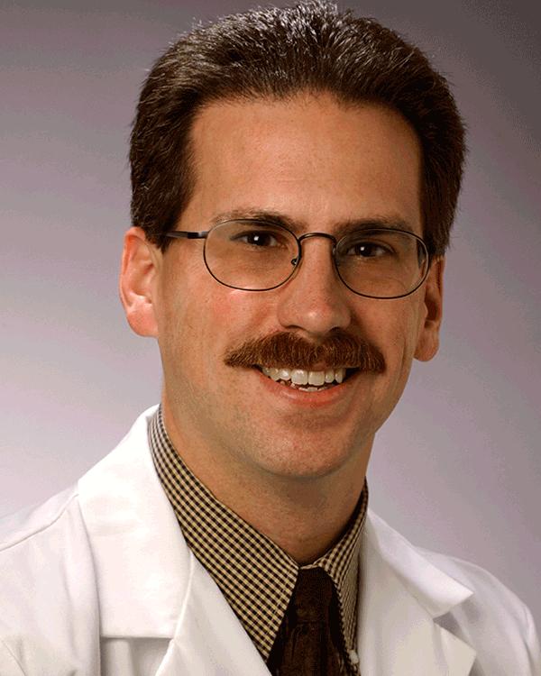 Randy Marriott, M.D.