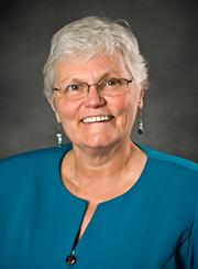 Mary C. McCarthy, M.D.