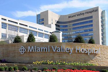 photo of miami valley hospital