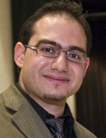 photo of Ahmed Obeidat