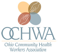 Ohio Community Health Workers Association logo
