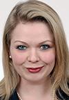 Laura A. Peterson, M.D.