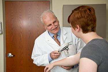 Residency Program | Department of Dermatology | Boonshoft School of
