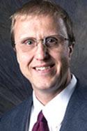 photo of  Mark Rich, M.D., Ph.D.