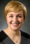 Melissa P. Roelle, M.D.