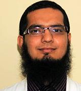 Abrar Sayeed, M.B.B.S.