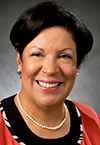 Rosalyn P. Scott, M.D.