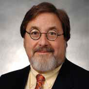 Photo of Jerald Kay, M.D.