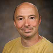 Photo of Christopher Wyatt, Ph.D.