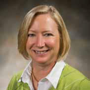 Photo of Lori Metivier, Ph.D.