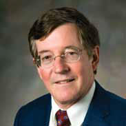 Photo of Dean Parmelee, M.D