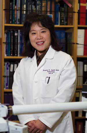Photo of Sophia Apple, M.D.
