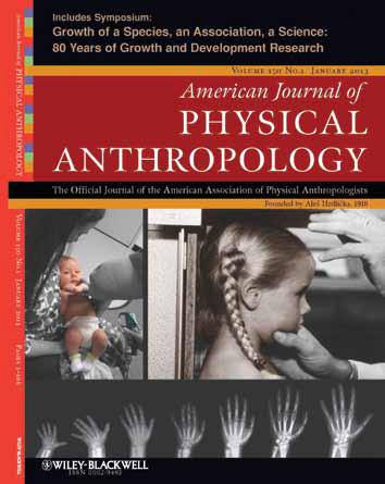 photo of Physical Anthropology