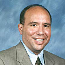 Photo of Julian J. Trevino