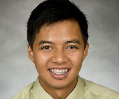 Minh-Tri Nguyen: Working toward becoming a hematologist