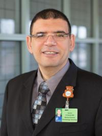 Ayman El-Sheikh, M.D.