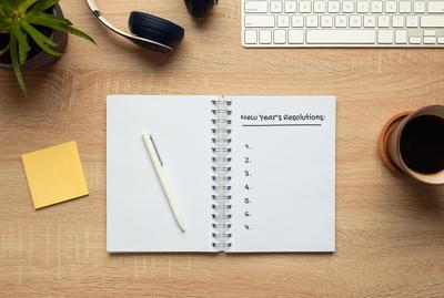 Calendar and Goals