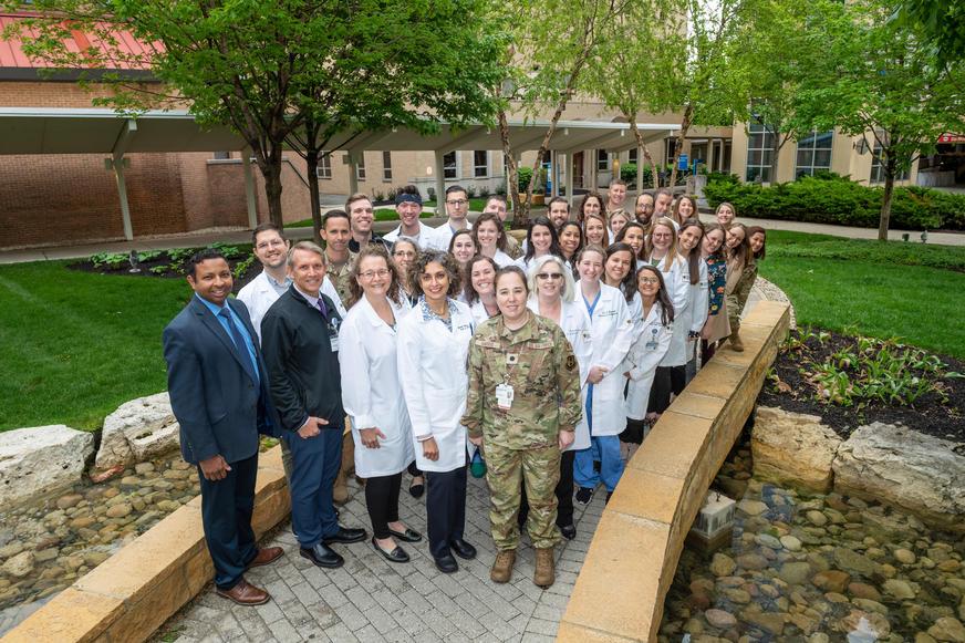 Wright State University Boonshoft School of Medicine Obstetrics and Gynecology Residency Program