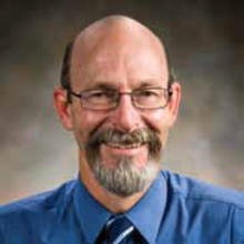 Photo of Timothy Cope, Ph.D.