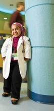 Photo of Nadia Merchant, M.D.