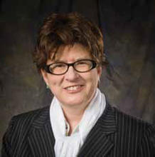 Photo of Cynthia G. Olsen, M.D.