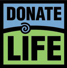 Photo of Donate Life icon