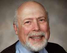 Robert Weisman, Ph.D.