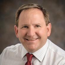 Dr Eric Bennett
