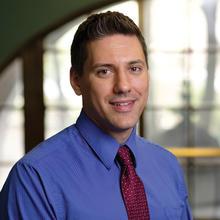 Aaron Patterson, M.D.