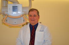 Dr. Eric Young