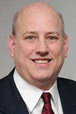 photo of  John Terry, M.D.
