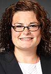 Rebecca Tuttle, M.D.
