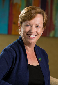 Dean Margaret Dunn