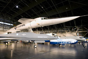 photo of the air force museum