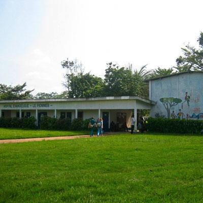 Photo of Hospital Evangelique