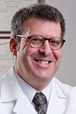 photo of  Gil Wolfe, M.D.